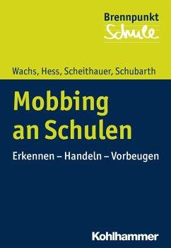 Mobbing an Schulen (eBook, PDF)