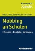 Mobbing an Schulen (eBook, ePUB)