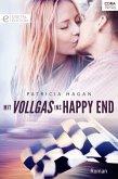 Mit Vollgas ins Happy End (eBook, ePUB)