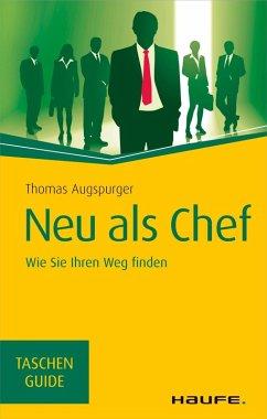 Neu als Chef (eBook, ePUB)
