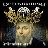 Der Nostradamus-Code / Offenbarung 23 Bd.68 (Audio-CD)