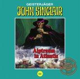 Alptraum in Atlantis / John Sinclair Tonstudio Braun Bd.60 (Audio-CD)