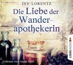 Die Liebe der Wanderapothekerin / Wanderapothekerin Bd.2 (6 Audio-CDs)