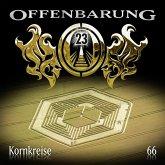 Kornkreise / Offenbarung 23 Bd.66 (Audio-CD)