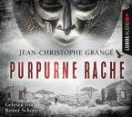 Purpurne Rache, 12 Audio-CD