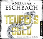 Teufelsgold, 8 Audio-CD