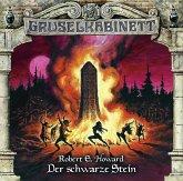 Der schwarze Stein / Gruselkabinett Bd.116 (1 Audio-CD)