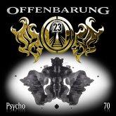 Psycho / Offenbarung 23 Bd.70 (Audio-CD)