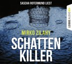 Schattenkiller / Enrico Mancini Bd.1 (Audio-CD)