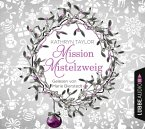 Mission Mistelzweig, 2 Audio-CDs