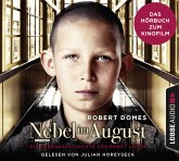 Nebel im August, 6 Audio-CDs
