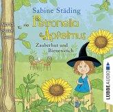 Zauberhut und Bienenstich / Petronella Apfelmus Bd.4 (2 Audio-CDs)