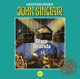 Disco Dracula / John Sinclair Tonstudio Braun Bd.47 (Audio-CD)