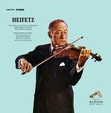 Concerto For Violin And Orchestra/Romantic Fantasy