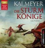 Glutsand / Die Sturmkönige Bd.2 (MP3-CD)