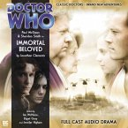 Doctor Who: Immortal Beloved, Audio-CD