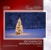 Die Schönsten Weihnachtslieder (Vol.3)-Gemafrei