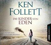 Die Kinder von Eden, 5 Audio-CDs