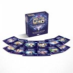 Doctor Who: Destiny of the Doctor, 12 Audio-CDs