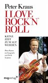 I Love Rock 'n' Roll (eBook, ePUB)