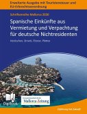 Mallorca 2030 - Spanische Einkünfte aus Vermietung und Verpachtung für deutsche Nichtresidenten (eBook, ePUB)