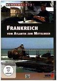 Frankreich - Vom Atlantik zum Mittelmeer - entlang der Pyrenäen, DVD