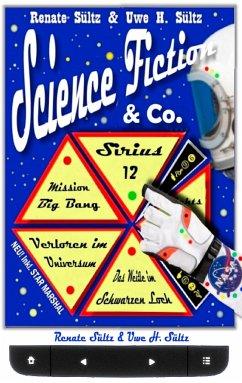 Science Fiction & Co. - Sültz, Renate; Sültz, Uwe H.