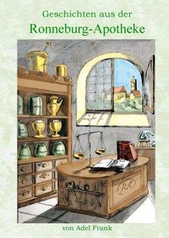 Geschichten aus der Ronneburg-Apotheke (eBook, ePUB)
