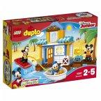 LEGO® 10827 - Duplo, Mickys Strandhaus