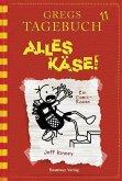 Alles Käse! / Gregs Tagebuch Bd.11