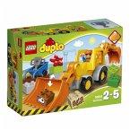 LEGO DUPLO 10811 Baggerlader
