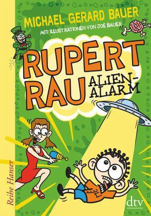 Buch-Reihe Rupert Rau