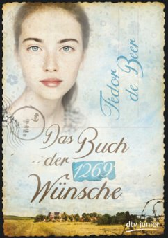 Das Buch der 1269 Wünsche - Beer, Fedor de