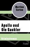 Apollo und Die Gaukler (eBook, ePUB)