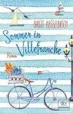 Sommer in Villefranche
