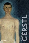 Richard Gerstl. Englische Ausgabe