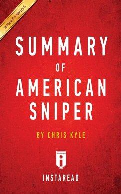 Summary of American Sniper
