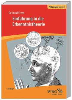 Einführung in die Erkenntnistheorie - Ernst, Gerhard