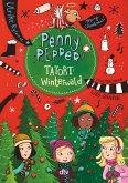 Tatort Winterwald / Penny Pepper Bd.4