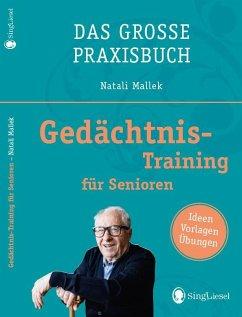 Gedächtnis-Training für Senioren - Mallek, Natali