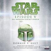 Star Wars(TM) - Episode V - Das Imperium schlägt zurück / Star Wars Bd.6 (1 MP3-CD)