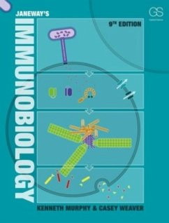 Janeway's Immunobiology - Murphy, Kenneth; Weaver, Casey