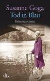Tod in Blau / Leo Wechsler Bd.2
