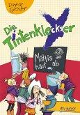 Mattis haut ab / Die Tintenkleckser Bd.3