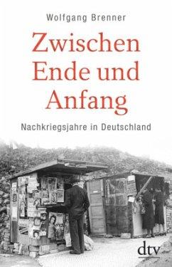 Zwischen Ende und Anfang - Brenner, Wolfgang