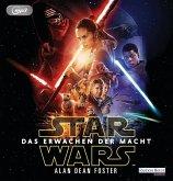 Star Wars(TM) - Episode VII - Das Erwachen der Macht / Star Wars Bd.9 (2 MP3-CDs)