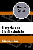 Victoria und Die Ölscheiche (eBook, ePUB)