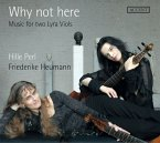Why Not Here-Music For Two Lyra Viols