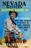 Nevada Western Doppelband #1 (eBook, ePUB)
