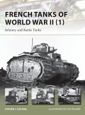 French Tanks of World War II (1) (eBook, PDF)